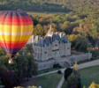 Montgolfiere Chateau Baronville