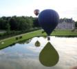 Montgolfiere Chateau Esclimont