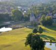 Montgolfiere Chateau Maintenon