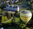 Montgolfiere Chateau De Cheverny