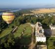 Montgolfiere Val De Loire